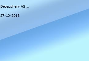 Debauchery VS. Balgeroth