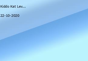 Kiddo Kat Level Up Tour 2020 | Berlin