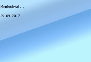 Minifestival Hamburg 2017