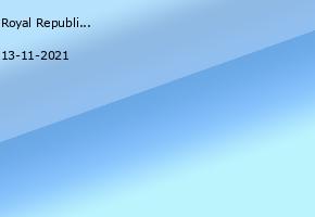 Royal Republic - Columbiahalle - Berlin (DE)