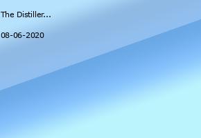 The Distillers – Berlin, Zitdalle // Hochverlegt!
