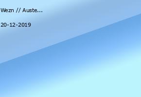 Wezn // Auster Club Berlin
