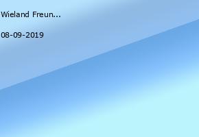 """Wieland Freund """"Nemi & der Hehmann"""" Buchpremiere Literatur LIVE"""