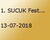 1. SUCUK Festival