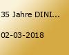 35 Jahre DINIS – Das Jubiläumswochenende