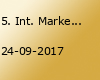 5. Int. Markenoffenes Event By VW VolksFreunde
