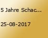 5 Jahre Schacht-5 - Die Jubiläumsparty