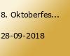 8. Oktoberfest Aurich
