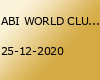 ABI WORLD CLUB TOUR: ABI FINISHED 15 - Deine After Abi Party in Ravensburg!