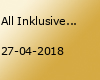 All Inklusive Party 90ér + 2000ér