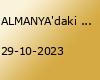 ALMANYA'daki AK Partililerin Etkinlik DUYURULARI