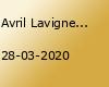 Avril Lavigne | Berlin