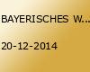 BAYERISCHES WINTER OPENAIR