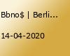 bbno--berlin