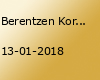 Berentzen Korn Party