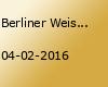 Berliner Weisse Klapp-Tour
