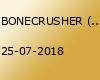 BONECRUSHER (usa)
