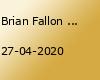 Brian Fallon Berlin
