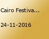Cairo Festival City Mall Black Friday