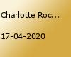 Charlotte Roche - Testosteron Stand Up Tour 2020 - Hamburg