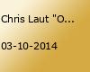 """Chris Laut """"Ohne Netz und doppelten Boden"""""""