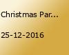 Christmas Party XXL 25.12.2016