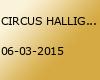 CIRCUS HALLIGALLI Abivorparty der KGS Wiesmoor!