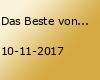 Das Beste von Fantasy - Die Jubiläumstournee - Mit allen Hits!