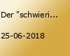 """Der """"schwierige"""" Klient 01/18 in Münster"""