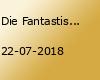 Die Fantastischen Vier / jazzopen stuttgart