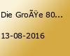 Die Große 80er&90er Jahre Party