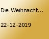 Die Weihnachtsbäckerei - Mit den Liedern von Rolf Zuckowski