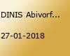 DINIS Abivorfete #2