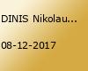DINIS Nikolaus Party