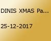 DINIS XMAS Party XXL