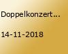 Doppelkonzert Jakob Heymann & FALK (at) M A U Club | 14 11 2018
