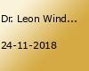 Dr. Leon Windscheid | Essen