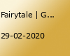 Fairytale | Grand Opening + JAMIE LEE live!