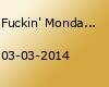 Fuckin' Monday - Jeden Montag im Citrus!