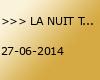 >>> LA NUIT TROPICAL AU CLUB L' EMPIRE GERVANS <<< AVEC DJ DAV 974
