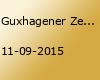 Guxhagener Zeltkirmes 2015