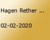 Hagen Rether | Münster