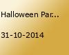 Halloween Party Im Kroog