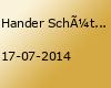 Hander Schützenfest 2014 - CAT BALLOU & KASALLA