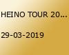 HEINO TOUR 2018 Oberhausen