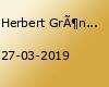 Herbert Grönemeyer | Arena Tour 2019 - Dortmund
