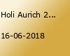 Holi Aurich 2018