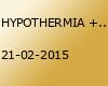 HYPOTHERMIA + KALL + MONADS + NEBELSCHWADEN