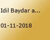 Idil Baydar aka. Jilet Ayse • Ghettolektuell • Essen