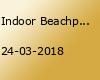 Indoor Beachparty Finale mit Tim Toupet!
